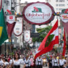 7 atrações típicas imperdíveis da Oktoberfest Blumenau
