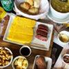 4 restaurantes na região do Vale dos Vinhedos